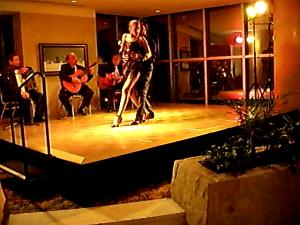 Tango Gardenia Silveira