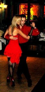 Zipango Tango a Ritmo de Salsa